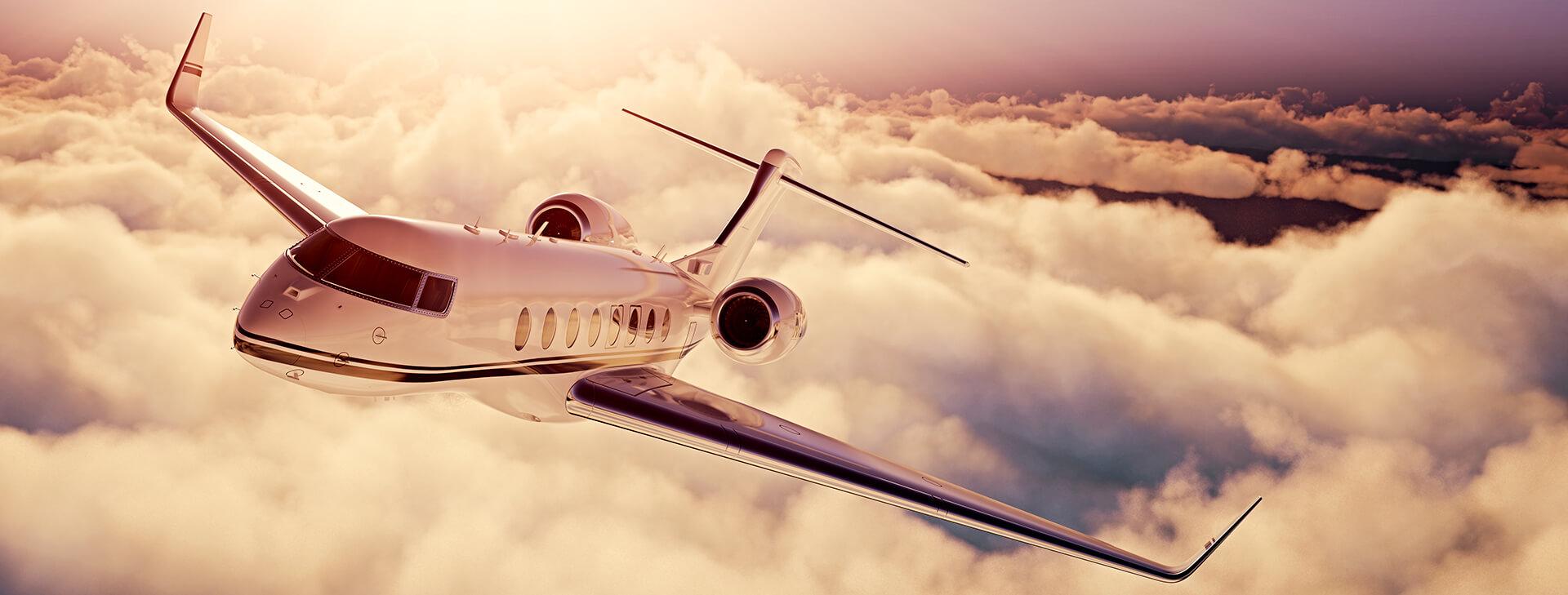 ZAHURA private air travel